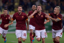 Live Roma - Chievo, diretta Serie A