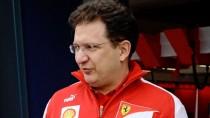 "Tombazis: ""Ferrari migliorata"""