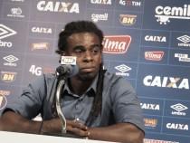 """Tinga vê elenco do Cruzeiro capaz de brigar por títulos em 2017: """"Podem me cobrar em dezembro"""""""