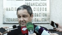 """Tino Fernández: """" Si se consigue el objetivo, el entrenador del año que viene se llama José Mel Pérez"""""""