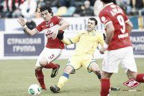 Spartak de Moscú: volver al compás argentino