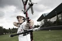 Alejandra Valencia luchará por plaza olímpica en arco recurvo
