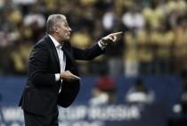 """Tite divide alegria após saber que o Brasil está classificado para a Copa do Mundo: """"Me dá prazer isso"""""""