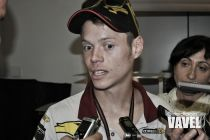 """Tito Rabat: """"En cuanto tenga una buena moto daré el salto a MotoGP"""""""