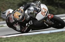 """Tito Rabat: """"Fui el más rápido pese a algunos problemas en la moto"""""""