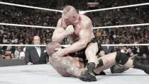 Plaga de lesiones en la WWE