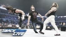 Resultados SmackDown Live: 9 de agosto de 2016