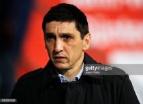 Korkut cuts short Kaiserslautern stay