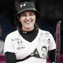 """Alejandra Valencia podría ser """"Atleta del año"""""""