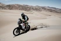 Rally Dakar 2016: previa 12ª etapa, San Juan - Villa Carlos Paz