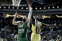 Baskonia se alza con la victoria en Estambul