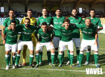 Análisis del rival: el CD Toledo, un equipo al alza