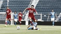 Regular inicio para las Fuerzas Básicas del Deportivo Toluca