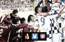 Tolima - Boyacá Chicó: tres puntos para iniciar de la mejor manera