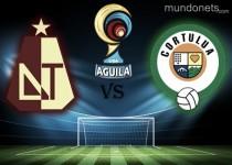 Deportes Tolima vs Cortuluá en vivo y en directo por la Liga Águila II - 2016
