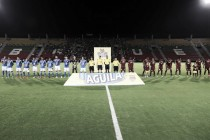 Empate agridulce para Deportes Tolima en Copa