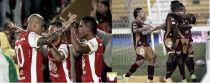 Independiente Santa Fe vs Deportes Tolima en vivo y en directo online por la Liga Águila 2015