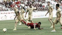 Pumas derrota a Toluca en duelo de preparación