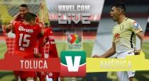 Toluca regresa al Nemesio Diez con triunfo