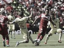 Previa América - Toluca: una promesa de goles