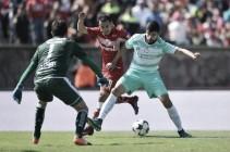 Toluca 1-2 Santos: puntuaciones de Toluca en la jornada 16
