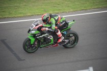 SBK, Sykes in Superpole ad Assen