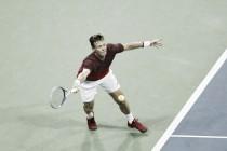 Berdych se lleva el duelo fratricida en Shenzhen