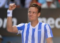 The Tennis Star of 2014 (so far): Tomas Berdych