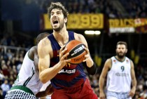Eurolega - Tomic e le triple del Barcellona stendono il Panathinaikos