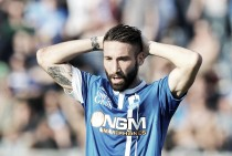 Empoli turned down Roma and Napoli's offers for Tonelli in January