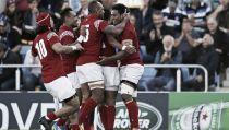 Tonga vence sin brillo