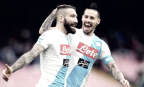 Napoli - Pescara, l'analisi tattica post-partita