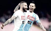 Napoli - Pescara, l'analisi tattica post-partita