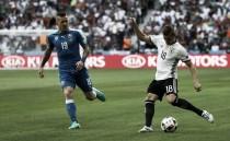 Eurocopa en blanco: Kroos dirige el rodillo alemán