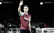 """Toni Martínez: """"Quiero ofrecerles goles a los aficionados del West Ham"""""""
