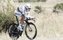 10ª etapa de la Vuelta a España 2014: Sta. María de Veruela-Borja, la crono inicia la fase decisiva