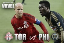 Toronto FC vs Philadelphia Union preview: Reds host Union in MLS Eastern Conference clash