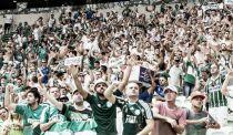 Palmeiras assume 9ª colocação no ranking de sócios-torcedores e ultrapassa Inter de Milão (ITA)