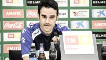 """Alberto Toril: """"Estoy confiado en que vamos hacer un buen partido"""""""