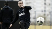"""Benedetto: """"No es fácil salir de la mala racha para un goleador"""""""
