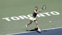 WTA Montreal: Última para antes de Río