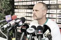 Javier Torrente adelantó un juego de tú a tú frente a Tigres