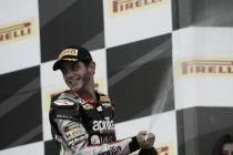 SBK, Qatar: in Gara1 Torres porta a casa la sua prima vittoria