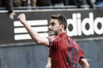 Osasuna - Sporting de Gijón: ¿y si David vence a Goliat?