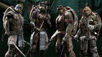 Concurso 'Ninja Turtles': sorteamos gafas 3D del regreso del mítico grupo de héroes
