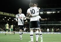 Danger men: Tottenham's three key players ahead of Sunday's pivotal clash
