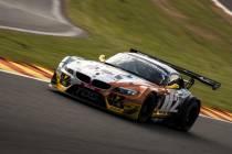 24h de Spa: triste sort pour le TDS Racing