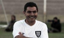 """Sergio Arias: """"No hicimos el partido deseado"""""""