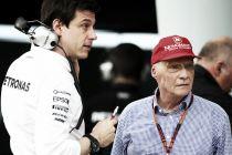 Mercedes no está preocupada por el acercamiento de Ferrari