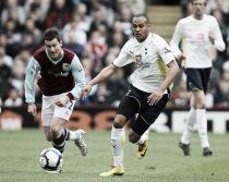 Tottenham vs Burnley en vivo y en directo online